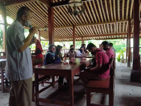 Review Sadar Wisata 2021 - Desa Wisata Candirejo