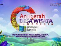 Anugerah Desa Wisata Indonesia
